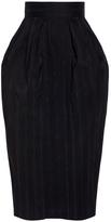 Vika Gazinskaya Jacquard Pencil Skirt