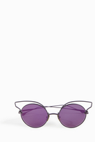 Dita Eyewear B1 Exclusive Believer Sunglasses