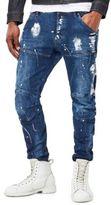 G Star 5620 3D Slim Extreme Jeans
