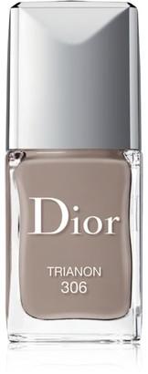 Christian Dior Vernis Trianon