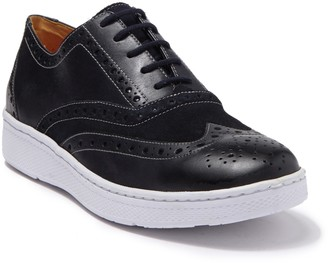 Sandro Moscoloni Hades Wingtip Sneaker