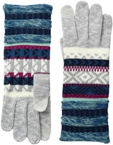 Smartwool Camp House Gloves