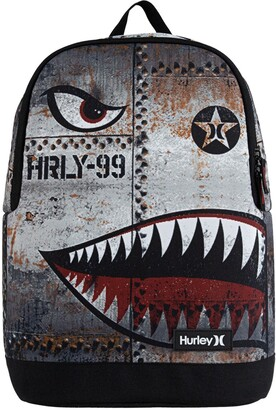 Hurley The One & Only Graphic Backpack