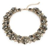 Saks Fifth Avenue Statement Collar Necklace