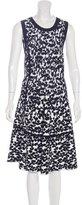 Kate Spade Knit A-Line Dress