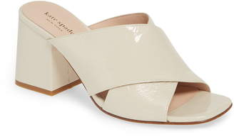 Kate Spade Slide Sandal