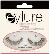 Eylure Naturalite Lashes - 100 - Pack of 2 by