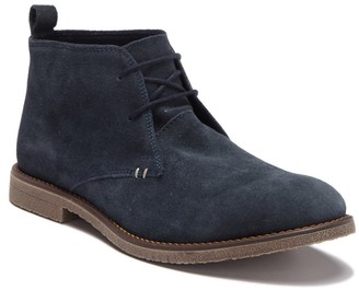 Joseph Abboud Lucca Suede Chukka Boot