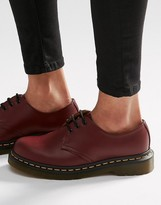 Dr. Martens 1461 3-Eye Gibson Flat Shoes
