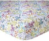Yves Delorme ENFLEUR SINGLE BED FITTED SHEET 91 X 193 CM