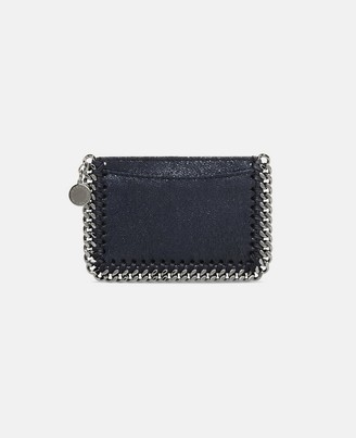 Stella McCartney Falabella Card Holder, Women's