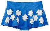 Girls Flutter Swim Skirt