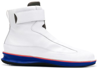 Camper Rolling high-top sneakers