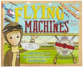 Candlewick Press Flying Machines
