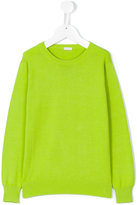 Il Gufo crew neck jumper - kids - Cotton - 4 yrs