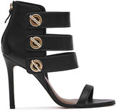 Reiss Hawthorne Triple-Strap Sandals