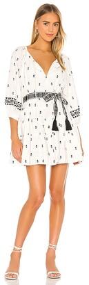 Cleobella Paloma Mini Dress