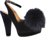 Sonia Rykiel Platform peep toe sandal
