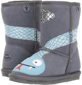 Emu Little Creatures Rattlesnake Kids Shoes