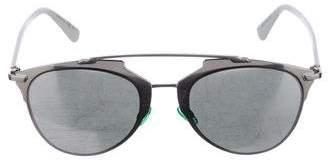 Christian Dior Reflected Metal Sunglasses