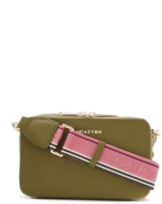 Lancaster Webbing Strap Crossbody Bag