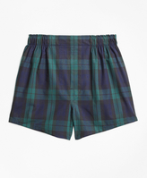Brooks Brothers Blackwatch Boxers