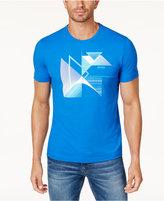HUGO BOSS Men's Graphic-Print Soft Touch T-Shirt