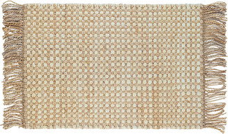 Dash & Albert Kuba Jute Rug - Natural 5'x8'