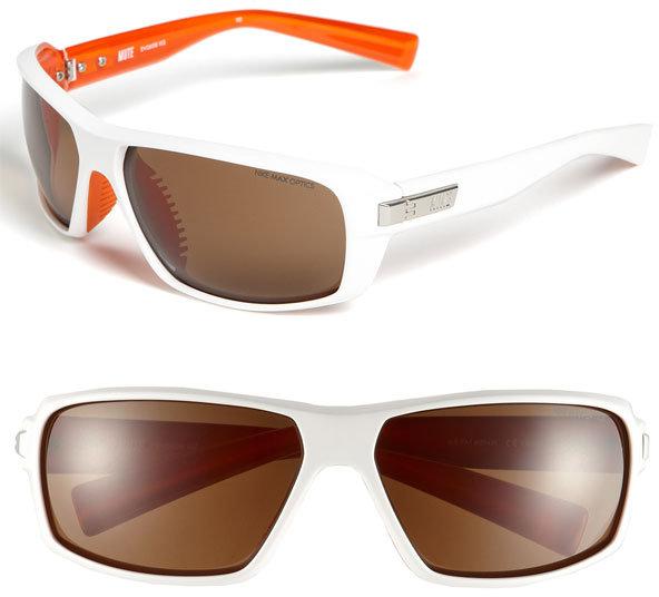 Nike 'Mute' Wrap Sunglasses