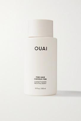 Ouai Fine Hair Conditioner, 300ml
