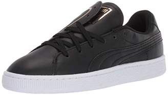 Puma Women's Basket Crush Sneaker