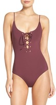 Tavik Women's Monahan One-Piece Swimsuit