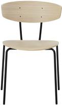 ferm LIVING Herman Chair - Oak