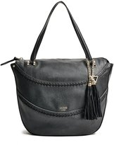 GUESS Solene Large Satchel