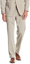 Perry Ellis Straight Leg Stretch Trouser - 30-32\