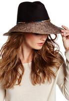 San Diego Hat Company Braided Panama Hat
