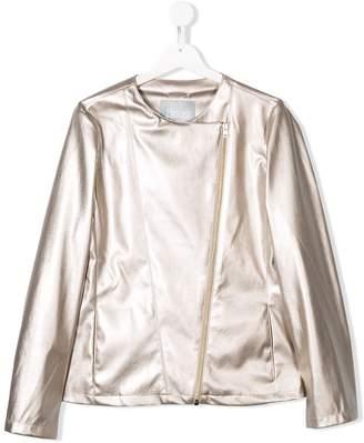 Herno Moto Jacket