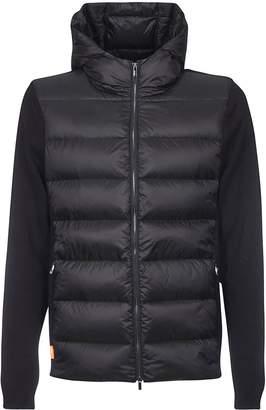 Rrd Roberto Ricci Design RRD - Roberto Ricci Design Hooded Padded Jacket