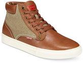 Levi's Men's Cooper High-Top Sneakers