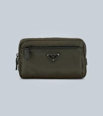 Prada Exclusive to Mytheresa - fabric belt bag
