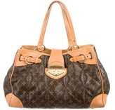 Louis Vuitton Monogram Etoile Shopper
