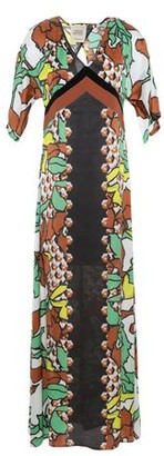 Garage Nouveau Long dress
