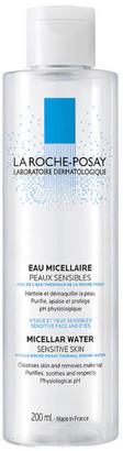 La Roche-Posay Micellar Solution Cleanser (400ml)
