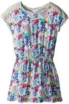 Splendid Littles Printed Dress (Big Kids)