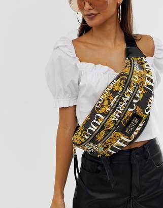 Versace bum bag-Multi