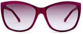 GUESS Women&s Acetate Sunglasses