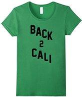 Ripple Junction Women's Back 2 Cali XL