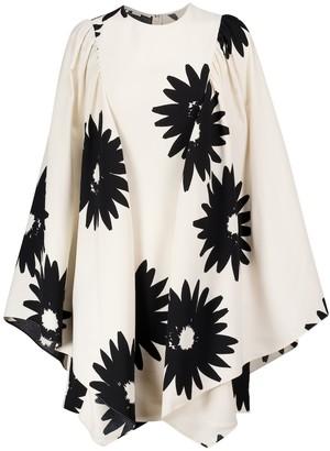 Stella McCartney Luciana floral minidress
