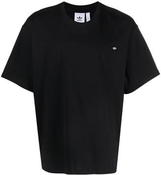 adidas Adicolor Premium organic cotton T-shirt
