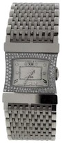 Bedat & Co No.33 Reverso 18K White Gold with Diamond 22mm Womens Watch